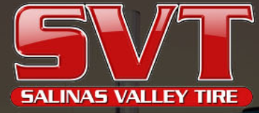 Find Your Tires at Salinas Valley Tire